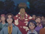 Don kanoji's tv show