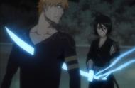 Rukia Returns