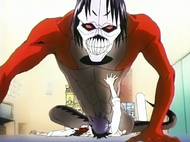 Acidwire attacks Tatsuki