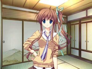 Hoshikaka Minato Nagase Screenshot