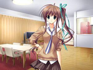 Akasaka Minato Nagase Screenshot
