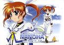 Nanoha Takamachi Intro The MOVIE 1st