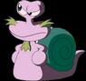 Escargoon (Kirby of the Stars)
