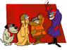 Dastardly's Sidekicks (WB Animation)