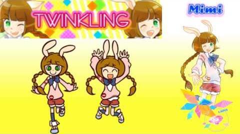 猫叉Master feat.ミミニャミ HD 「TWINKLING」