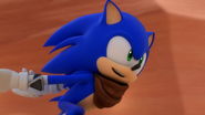 Sonic Boom Trailer Sonic