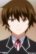 587826-izumi chikage profile portrait
