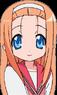 Ayano (Lucky Star)