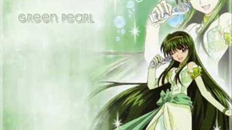Legend of Mermaid (Rina version)