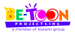 Be-Toon Projects, Inc. logo