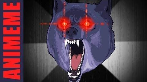 INSANITY WOLF 2
