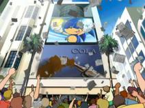 Go Sonic v2