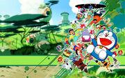 Doraemon Ending Song