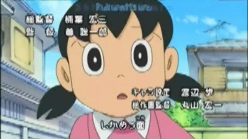 Doraemon Ending Theme Song Hindi Dub