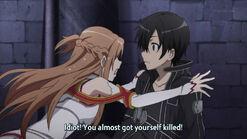 Sword Art Online 09asunacries3andhugs