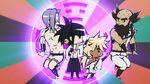 Four Koukenji Rakshasa Demons (Akame ga Kill ONA 19)