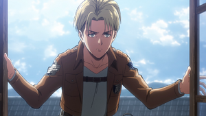 Nanaba (Attack on Titan Ep 26)