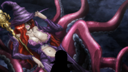 Mero's Delusions (Monster Musume Ep08)