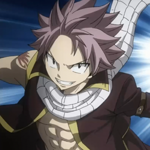 Natsu Dragneel Animevice Wiki Fandom Powered By Wikia