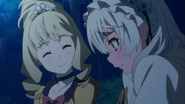 Julia and Chaika (Chaika Ep 8)