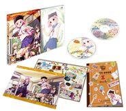 School-Live BD & DVD Vol 1 Set