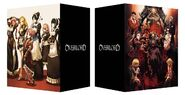 Overlord BD Vol 1 Box