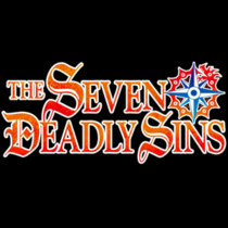 The Seven Deadly Sins (Franchise Logo)