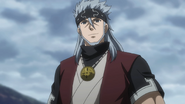 Esdeath's father (Akame ga Kill Ep 14)