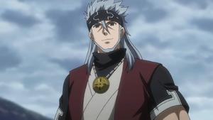 Esdeath's father (Akame ga Kill Ep 14)