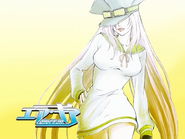 Air Gear Episode 2 Eyecatch