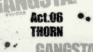 Gangsta Title Card 06
