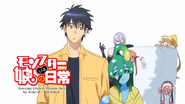 Monster Musume Episode 8 Eyecatch B