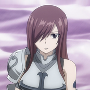 Erza Scarlet (character) main image