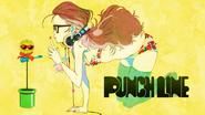 Punch Line Episode 8 Eyecatch 1