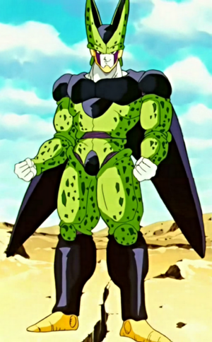 Perfect Cell (character)
