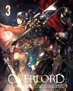 Overlord BD Vol 3