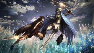 Akame ga Kill Title 24