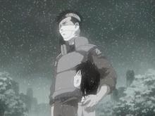 Young Zabuza and Haku