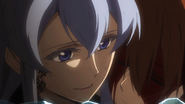 Esdeath's last moments with Tatsumi
