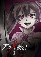 Akame ga Kill BD03
