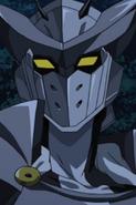 Incursio Profile Portrait (Akame ga Kill Ep 11)