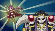 Ainz Customization (Overlord OVA 4)