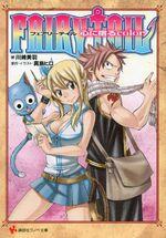 Fairy Tail Novel 01