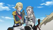 Alberic and Chaika (Chaika 7)