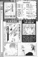 The Seven Deadly Sins Fanbook Elizabeth Profile