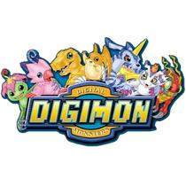 Digimon (Franchise Logo)