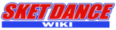 Sket Dance Wiki-wordmark