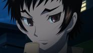 Close Up of Freya's Face (Kenichi OAV 8)