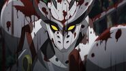 Akame ga Kill Ep 03 Bulat Drenched in Blood