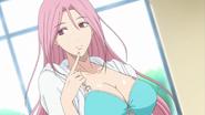 Satsuki Momoi (Kuroko's Basketball Ep 14)